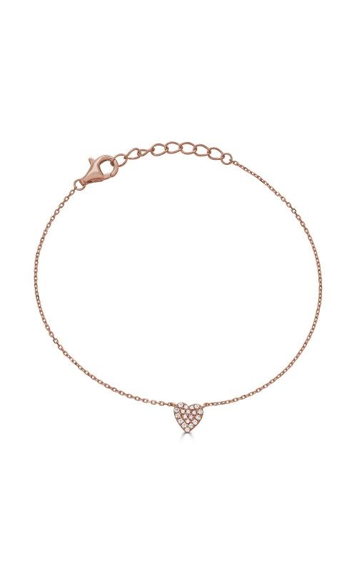 GMG Jewellers Bracelet B1019D-FR-008S product image