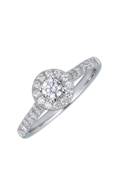 GMG Jewellers Engagement Ring G5000C-FW-050G product image