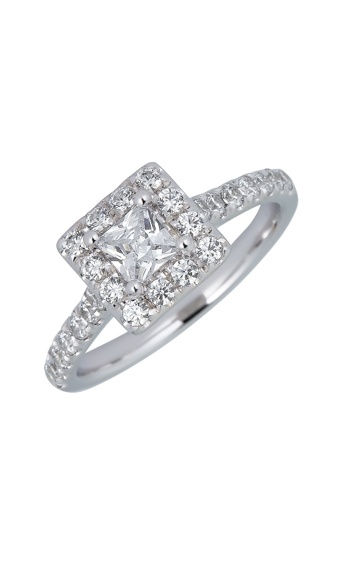 GMG Jewellers Engagement ring G5003A-FW-100G product image