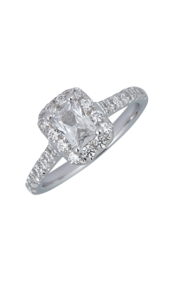 GMG Jewellers Engagement Ring G5004A-FW-100G product image