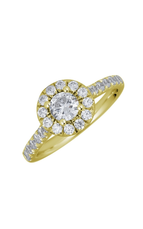 GMG Jewellers Engagement ring G5000A-FY-100G product image