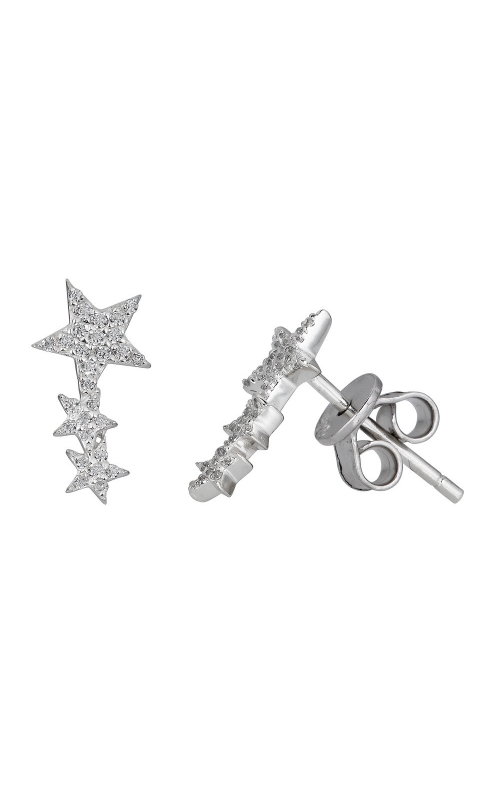 GMG Jewellers Earrings E1119A-FW-013S product image