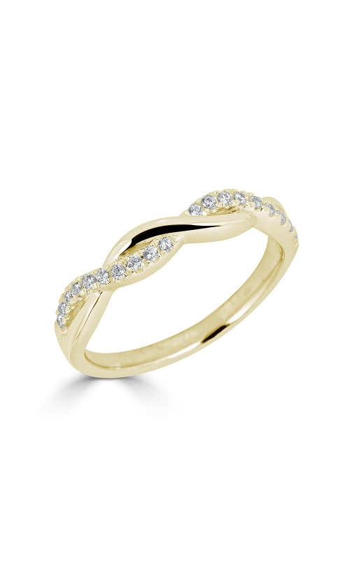 GMG Jewellers Wedding band W1020A-FY-020D product image