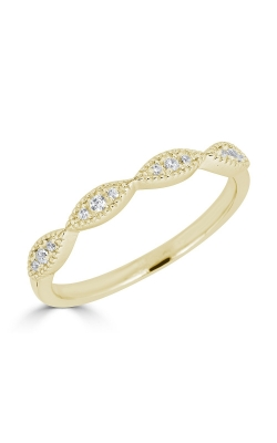 GMG Jewellers Wedding Band W1038A-FY-010N product image
