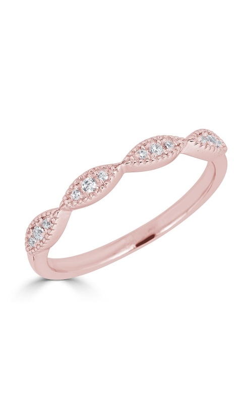 GMG Jewellers Wedding band W1038A-FR-010N product image