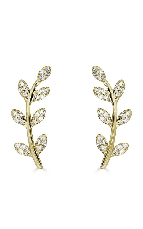 GMG Jewellers Earrings E1127A-FY-013S product image