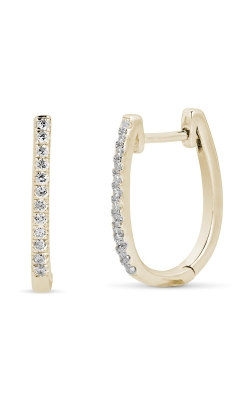 GMG Jewellers Earrings E1116A-FY-008S product image