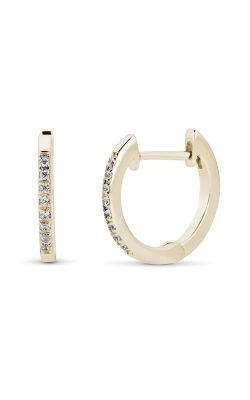 GMG Jewellers Earrings E1083A-FY-008S product image