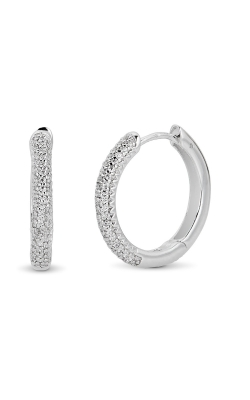 GMG Jewellers Earrings E1115A-FW-024S product image