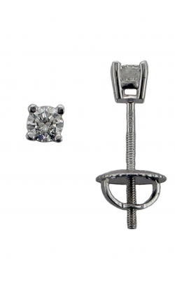 GMG Jewellers Earrings DIAMOND BY PIECE 12.5 BETTER product image