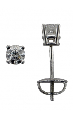 GMG Jewellers Earrings DIAMOND BY PIECE 20 BETTER product image