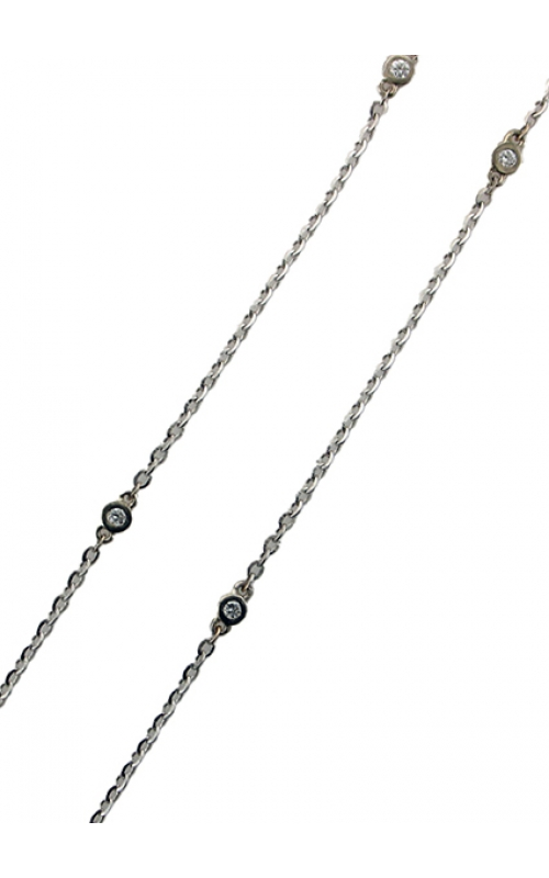 GMG Jewellers Necklace DBY-3PT product image