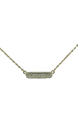GMG Jewellers Necklace P00485 product image