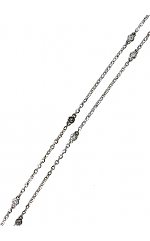 GMG Jewellers Necklace DBY-36 product image