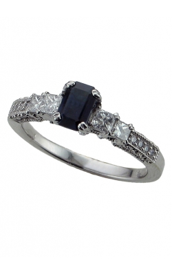 GMG Jewellers Engagement ring GSGR3081-31. product image