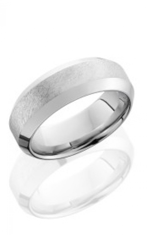 GMG Jewellers Wedding band CC8WHB product image