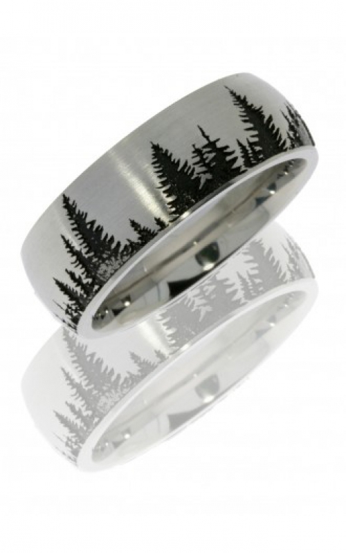 GMG Jewellers Wedding band CC8D/LCVPINES product image