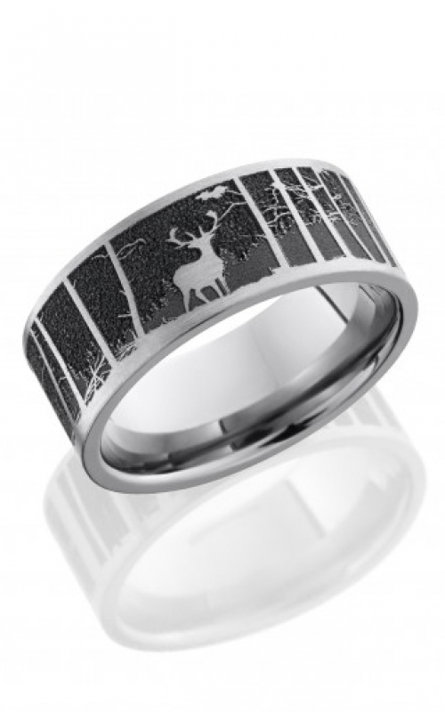 GMG Jewellers Wedding band 9F/LVCELKMOUNTAIN product image