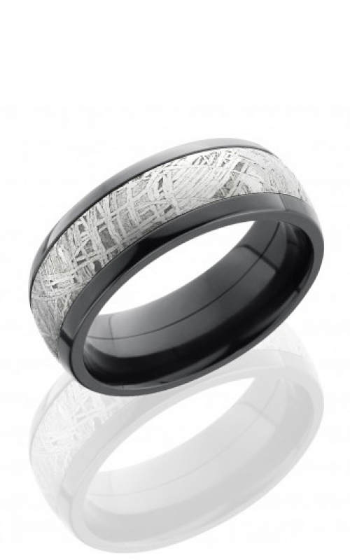 GMG Jewellers Wedding band Z8D15/METEORITE product image