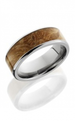 GMG Jewellers Wedding Band HW8B16NS/MAPLEBURL product image