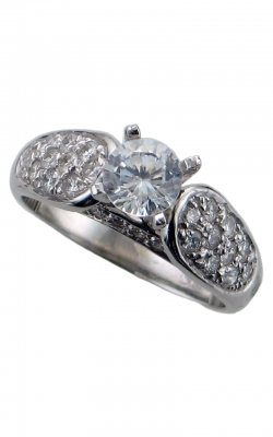GMG Jewellers Engagement Ring MASTER R8472 product image