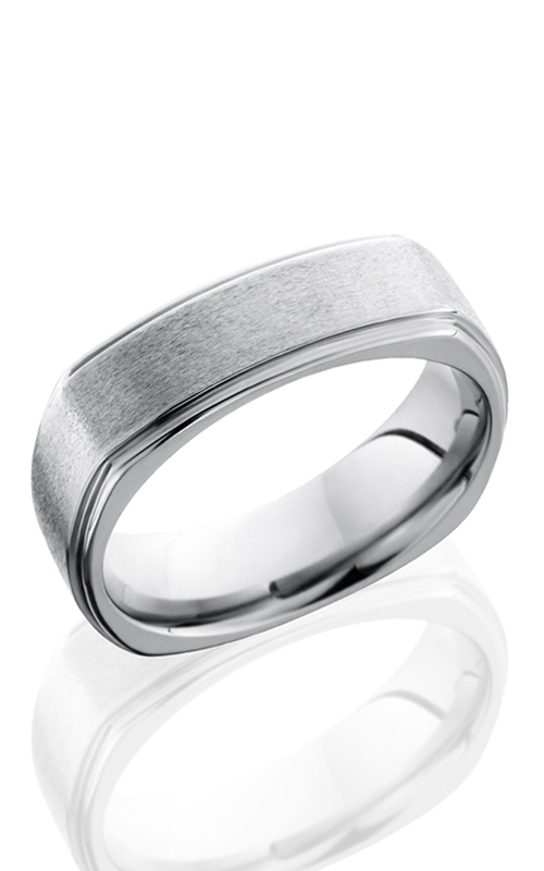 GMG Jewellers Wedding band 7FGESQ product image