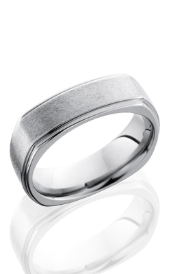 GMG Jewellers Wedding Band 7FGESQ product image