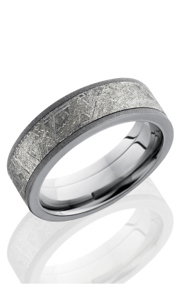 GMG Jewellers Wedding Band PF7F15/METEORITE product image