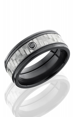 GMG Jewellers Wedding Band ZC9FGEW2MIL15/S product image