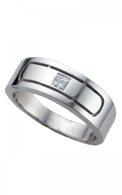 GMG Jewellers Wedding band 01-04-25-1 product image