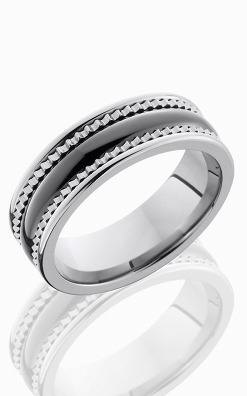 GMG Jewellers Wedding band TCR8403 product image
