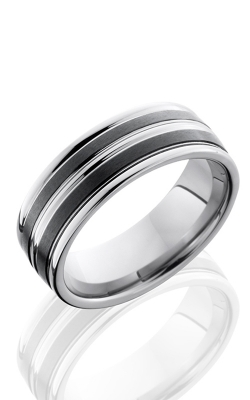 GMG Jewellers Wedding Band TCR8347 product image