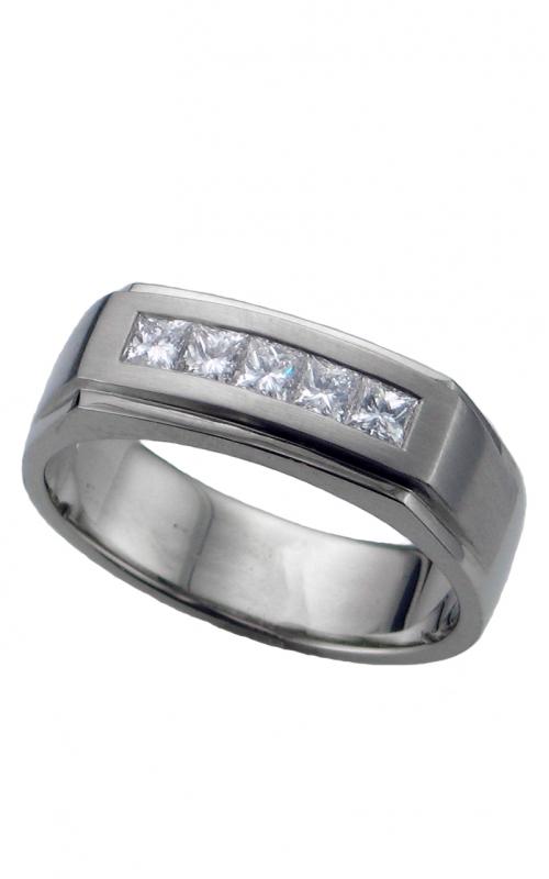 GMG Jewellers Wedding band 01-04-26-1 product image