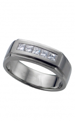 GMG Jewellers Wedding Band 01-04-26-1 product image