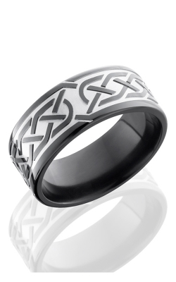 GMG Jewellers Wedding Band Z9F/CELTIC5 product image