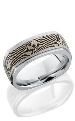 GMG Jewellers Wedding Band CC8.5FGESQ15 product image
