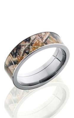 GMG Jewellers Wedding Band CAMO7F16/RTAP product image