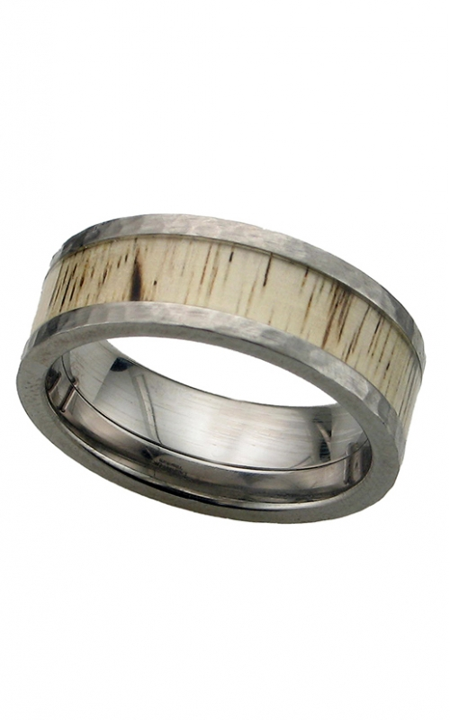 GMG Jewellers Wedding band HW8F15/SPALTEDTAMARIND product image