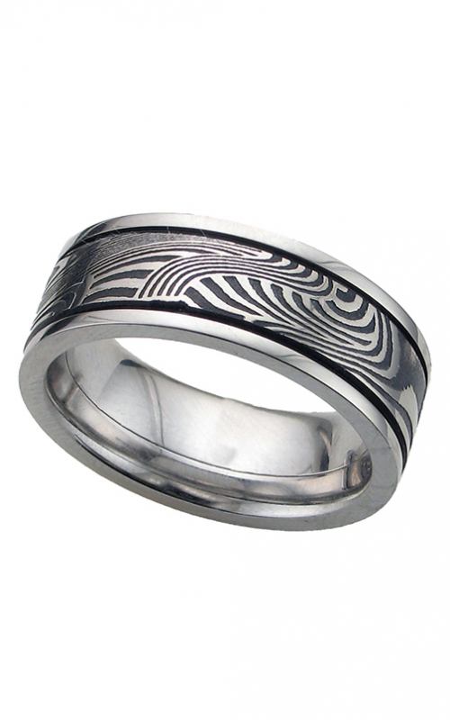 GMG Jewellers Wedding band CCPF8F15/SUNSET/MGA product image