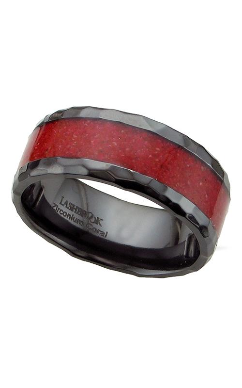 GMG Jewellers Wedding band Z9B15NS/MOSAIC product image