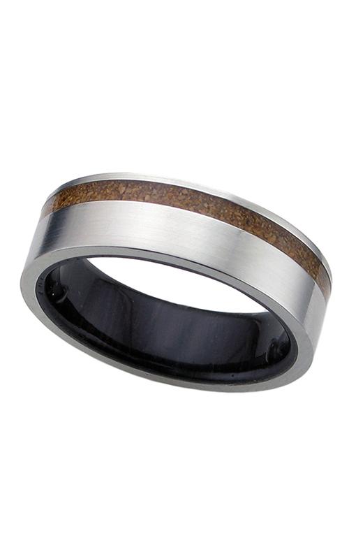 GMG Jewellers Wedding band HWSLEEVECC7F12OC/MOSAIC product image