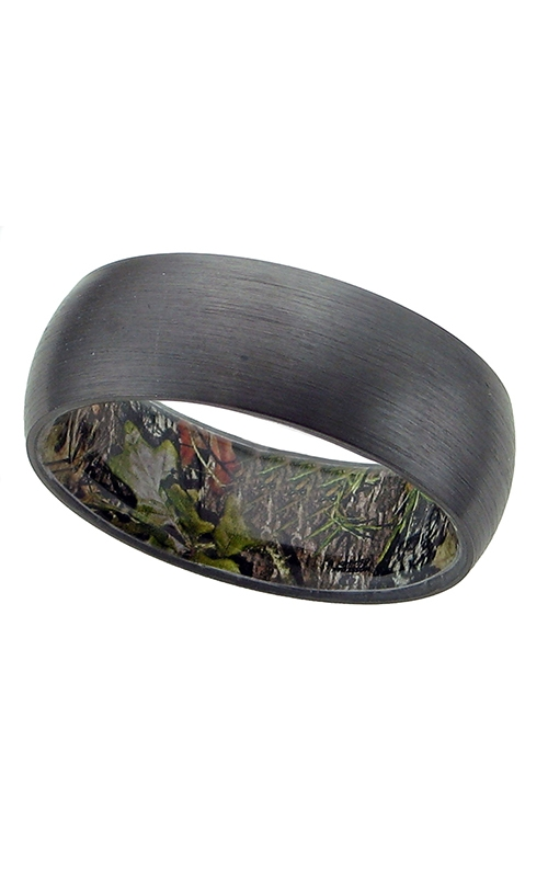 GMG Jewellers Wedding band MOSSYOAKSLEEVEZ8D product image