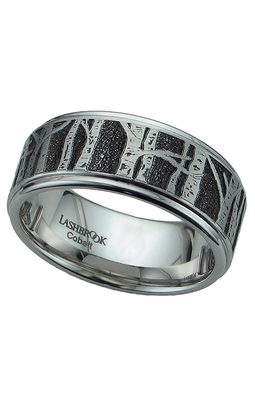 GMG Jewellers Wedding band CC9FGE/LCVASPEN product image