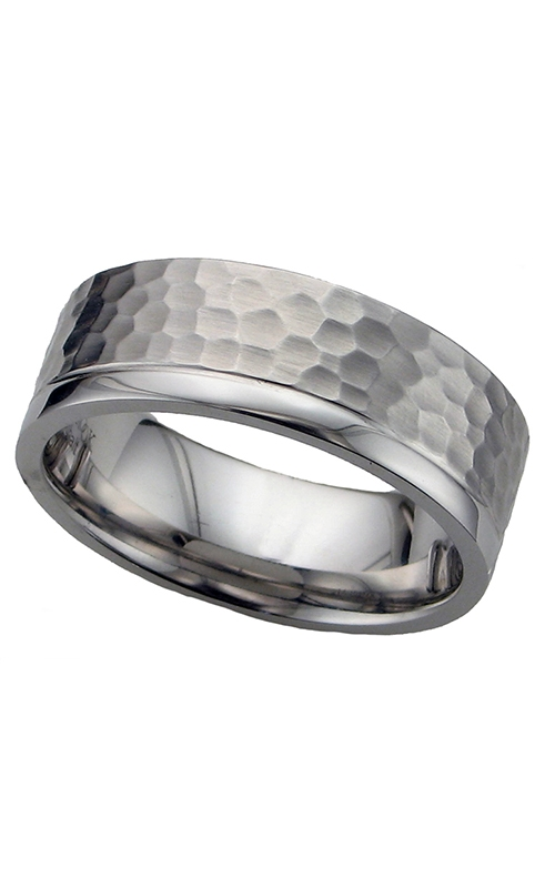 GMG Jewellers Wedding band CC81FGOCHR product image