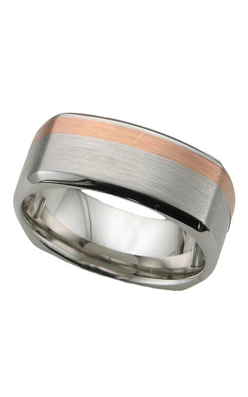 GMG Jewellers Wedding band CC9BSQ12OCNS/14KR product image