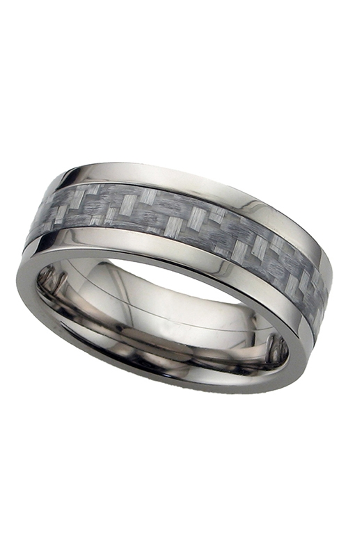 GMG Jewellers Wedding band C8F14/SILVERCF product image