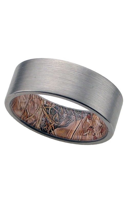GMG Jewellers Wedding band KINGSSLEEVE8FR product image
