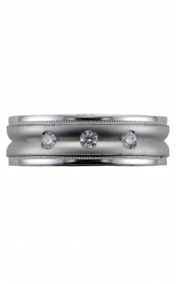 GMG Jewellers Wedding Band 01-04-66-1 product image