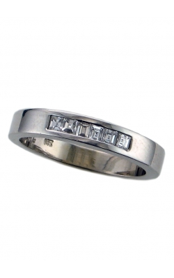GMG Jewellers Wedding Band 01-05-388-1 product image