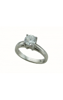 GMG Jewellers Engagement Ring READY MOUNTS product image